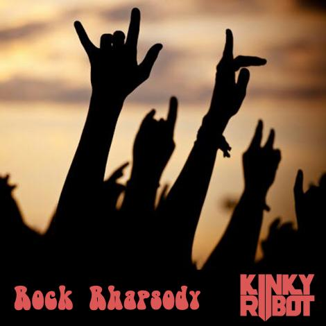 Kinky Robot on iTunes
